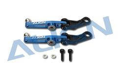H45142 Sort V2 Metal Mixing Arm L - h45142t