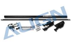 H50092T Torque Tube Assy T-Rex 500 - h50092t