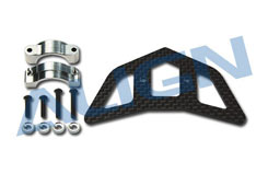 H50115T Aluminium Fin Clamp - h50115t