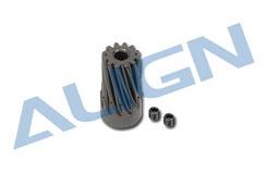 H50168T Motor Pinion Helic Gear 12T - h50168t