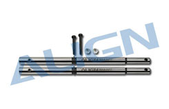 500 DFC Main Shaft - h50185t