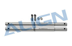 H55006 550EFL Main Shaft - h55006t