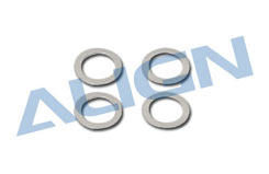 H55008 Main Shaft Spacer - h55008t