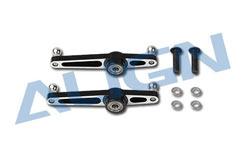 H55009T Metal SF Mixing Arm - h55009t