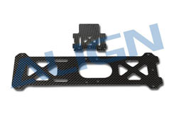 H55013 Carbon Bottom Plate 1.6mm - h55013