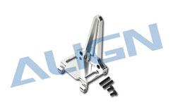 H55021 Mtl Anti Rotation Bracket - h55021