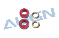 H55055 Damper Rubber 60 Degree - h55055t