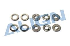 H60001 Thrust Bearing Set - h60001