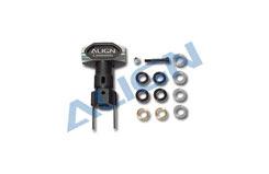 H60004 Metal Rotor Housing - h60004