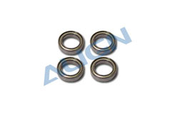 H60125 Bearing 6701ZZ x 4 - h60125