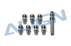 H60189 Swashplate Link Ball - h60189