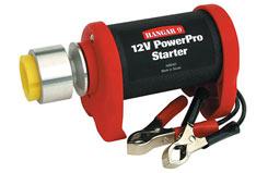 Powerpro 12v Starter - han161