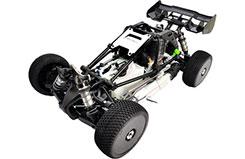Hobao Hyper Cage Buggy RTR - hbcb-s28b