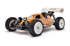 Hobao Hyper 7 TQ2 RTR Buggy - hbm7-tq2-w