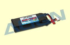 LiPo Battery 2S 1900mAh 40C - hbp19001