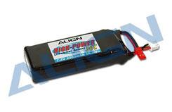 LiPo Battery 2S 2200mAh 30C - hbp22002