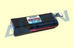 LiPo Battery 6S 2600mAh 40C - hbp26001
