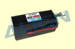 LiPo Battery 6S 5200mAh 40C - hbp52001t