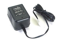 3 Hour Wall Charger 7.2v 900mAh - hbz2519
