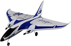 Hobbyzone Firebird DeltaRay RTF - hbz7900e