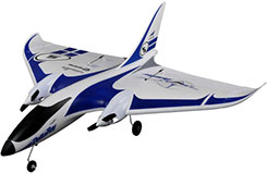 HobbyZone Firebird DeltaRay RTF - hbz7900ic