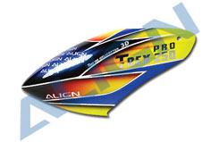 HC2202 250 Pro Painted Canopy - hc2202t