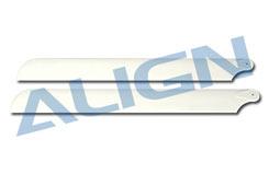 H25045T 200 Main Blades - hd203a
