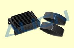 HEP00010T BrushlessESC Cooler Plate - hep00010t