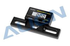 Align Digital Pitch Gauge - het80001t