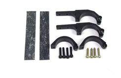 HI6080 Tail Boom Mount Set - hi6080