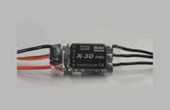Hacker X-30 Pro B'Less ESC - hkrx30pro