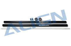 HN6090 Tail Boom (Black) - hn6090
