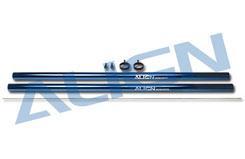 HN6091 Tail Boom T-Rex 600 Blue - hn6091