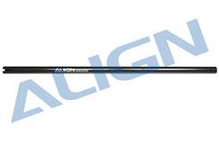 HN6097 CF Tail Boom 600N/ SP - hn6097