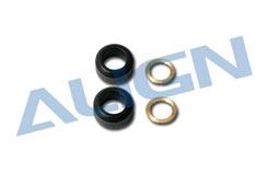 HN6098 Damper Rubber - hn6098