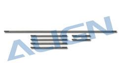 HN6099 Servo Linkage Rod Set - hn6099
