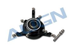 HN6101-00 CCPM Mtl Swshplate - hn6101-00