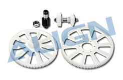 HN7021T 700 M1 Upgrade Gears - hn7021t