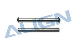 HN7025 Feathering Shaft 2pcs - hn7025t