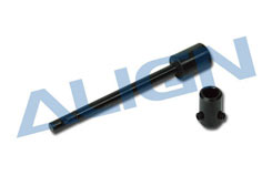 HN7036 Clutch/Start Shaft - hn7036t