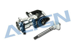 HN7053T Metal T/Gearbox Assy - hn7053t