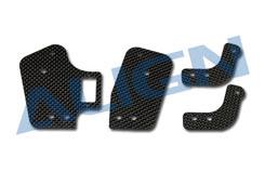 HN7060 Frame Brace Set (CF) - hn7060t