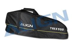 HOC55001T T-Rex 550E Carry Bag/Blk - hoc55001t