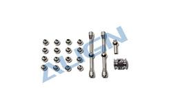 HS1150-75 Metal Ball Parts - hs1150-75