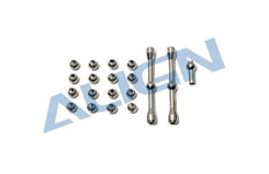 HS1180-75 Steel Ball Parts - hs1180-75
