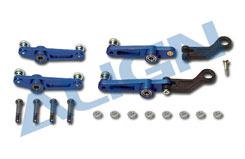 HS1215-84 SE V2 Metal Levers - hs1215-84
