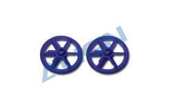 HS1220-84 Auto T'Drve Gr Blu - hs1220-84