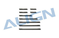 HS1282 Stainless Link Rods - hs1282