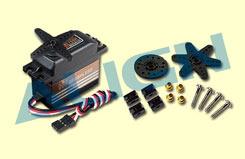 Align BL750H High Voltage Brushless - hsl75001t