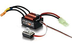 Quicrun-WP-16BL30 Brushless ESC - hw30105030001